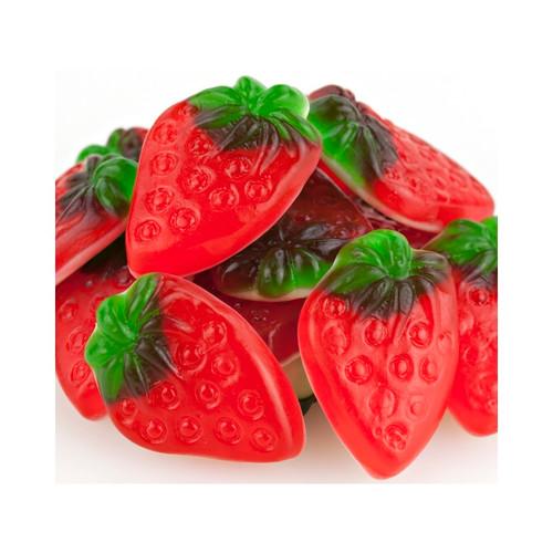 6/4.4Lb Strawberries W/Cream