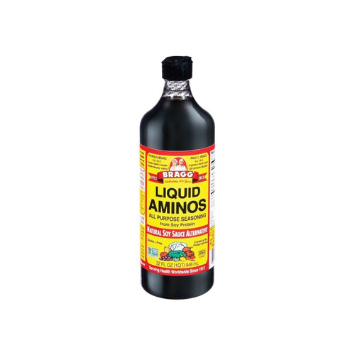 12/32oz Bragg Liquid Aminos