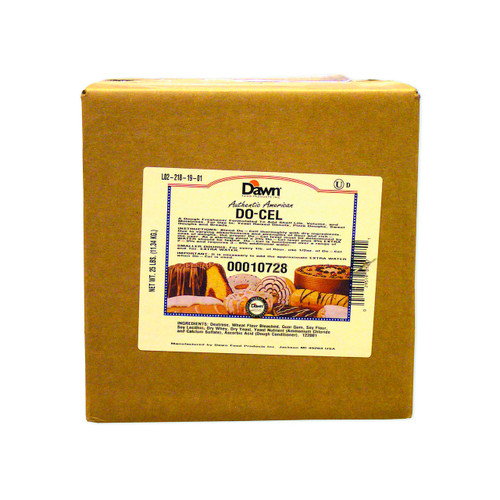 Do-Cel Dough Conditioner 25lb