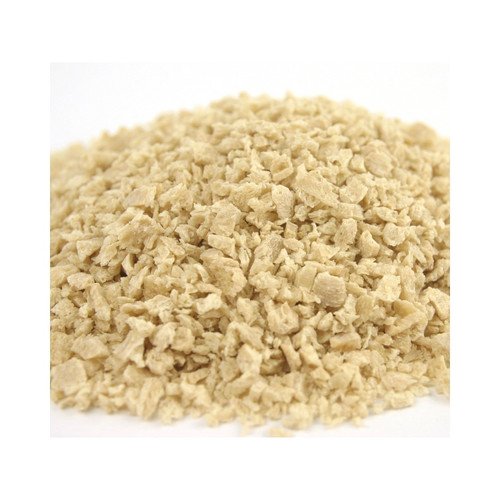 Textured Vegetable (Soy) Protein 15lb