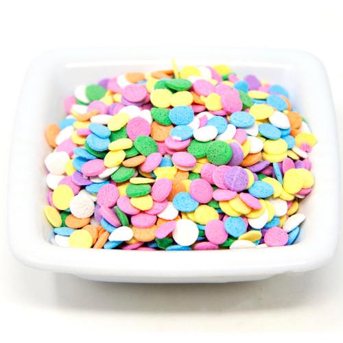 5lb Confetti (Pastel Shapes)
