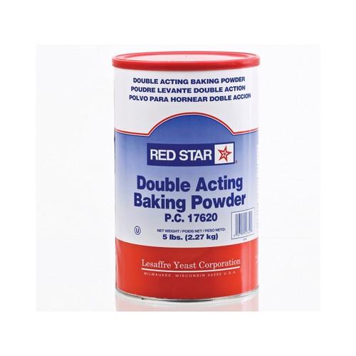 6/5lb Double Active Baking Powder Aluminum Free