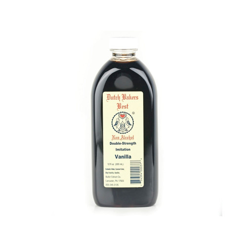 Dark Imitation Vanilla 12/12oz