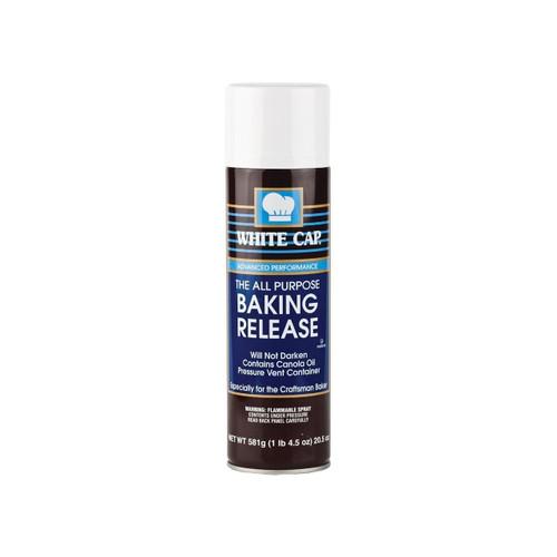 White Cap Baking Release 6/20.5oz
