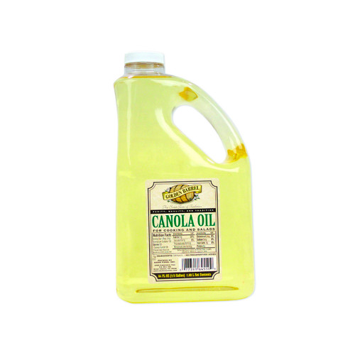 Canola Oil 9/0.5gal