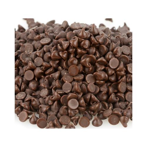Gourmet Semi-Sweet Chocolate Drops 4M 25lb