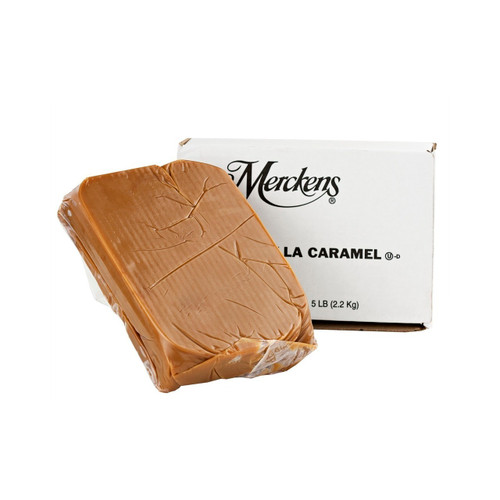Vanilla Caramel Loaf 5lb