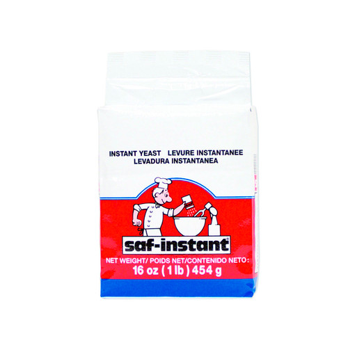 20/1lb Red Star Hi-Active Yeast (Instant)