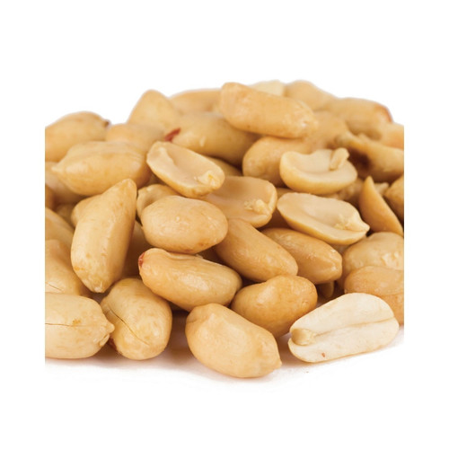 Roasted No Salt Extra Large VA Peanuts 15lb