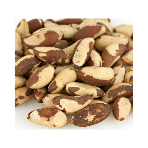 2/5lb Brazil Nuts Shelled (Medium)