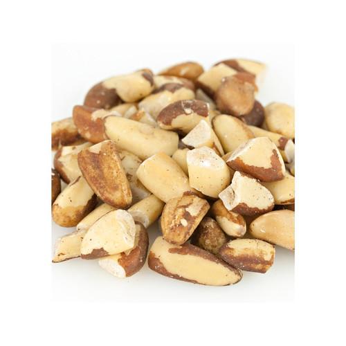 Broken Brazil Nuts 10lb