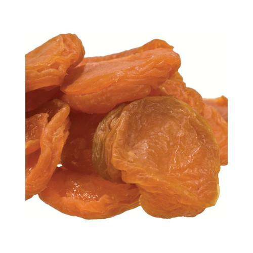 Patterson X-Fancy Californina Apricots 25lb