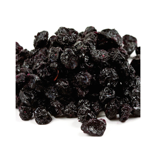 10lb Dried Blueberries (Sweetened)
