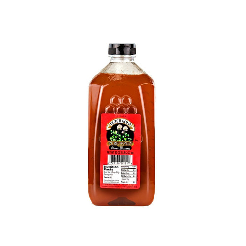 6/5lb Clover Honey