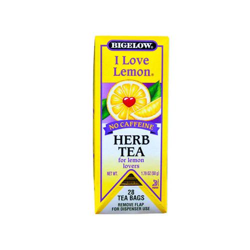 6/28ct I Love Lemon (Herbal)
