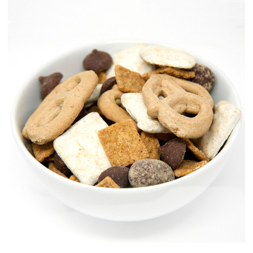 4/3lb S'mores Snack Mix