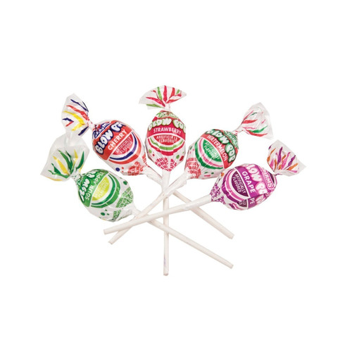 Assorted Charms Blow Pops 33lb