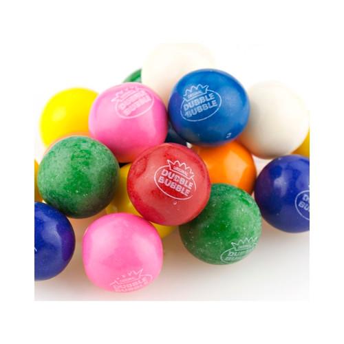 Hercules Assorted Gum Balls (Medium) 15.8lb