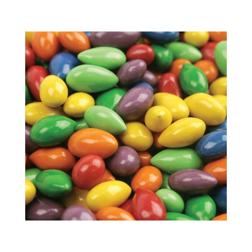 Sunbursts Candy Coated Chocolate Sunflower Seeds 5lb