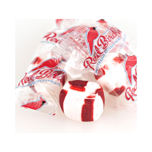 Wrapped Mint Puffs 20lb