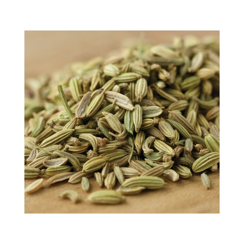 Dutch Valley Whole Fennel Seed 5lb