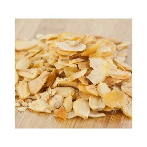 Sliced Garlic Chips 3lb