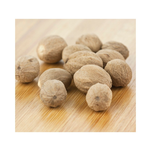 Dutch Valley Whole Nutmeg 5lb
