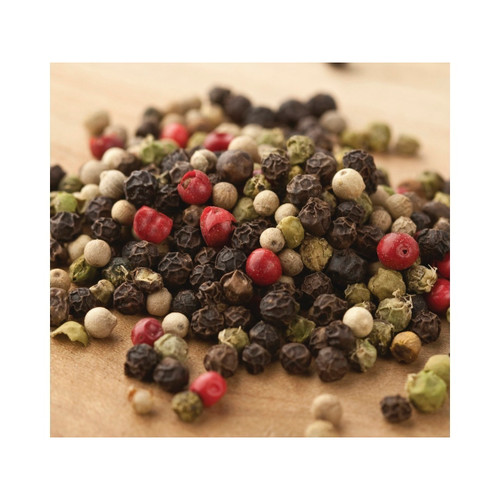 Mixed Peppercorns 1lb