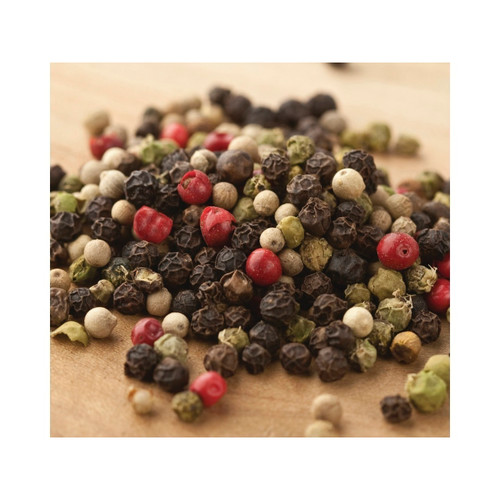 Mixed Peppercorns 5lb View Product Image