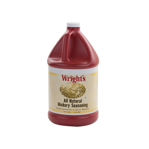 1gal Wright's Liquid Smoke