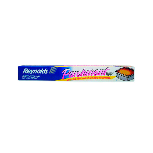 "Parchment Paper 30 sq.ft. 15""x24' Non-Stick"