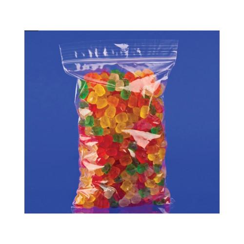 5x7 Seal Top Bags 2ML (Pint) 10/100ct
