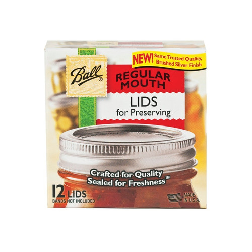 Regular Lids 36/12ct