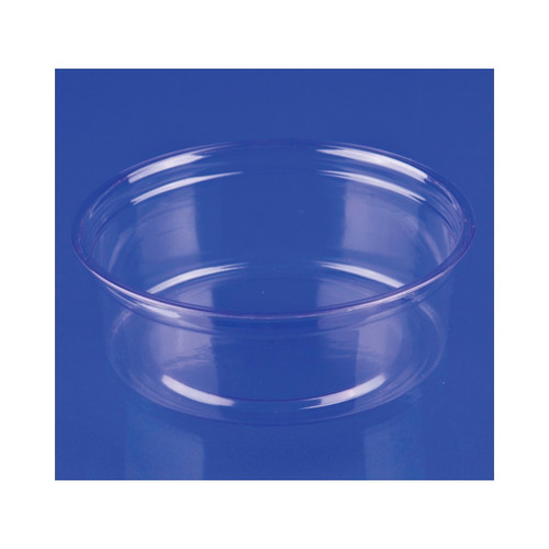 Clear (Pet) Deli Containers 8oz/500ct