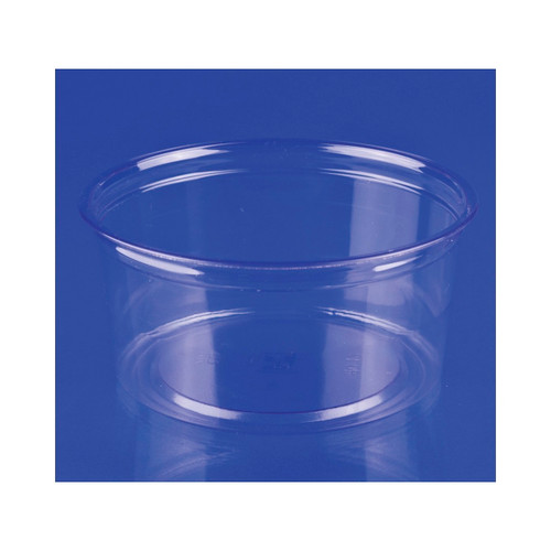 Clear (Pet) Deli Containers 12oz/500ct