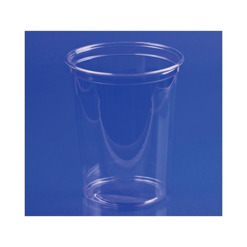 Clear (Pet) Deli Containers 32oz/500ct