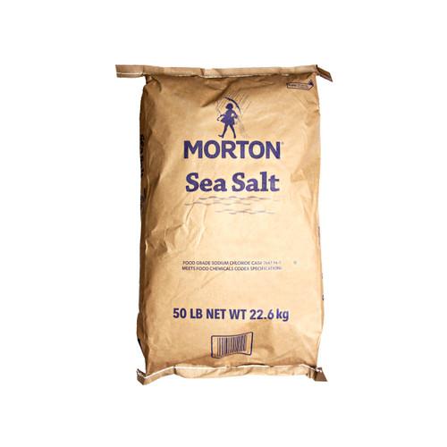 50lb Sea Salt (Food Grade)