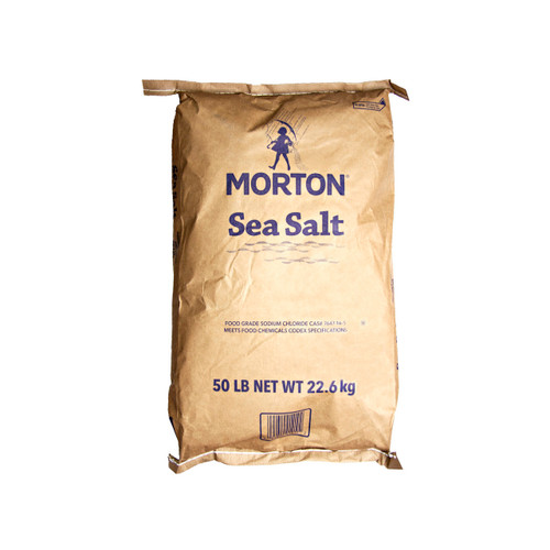 Sea Salt (Food Grade) 50lb