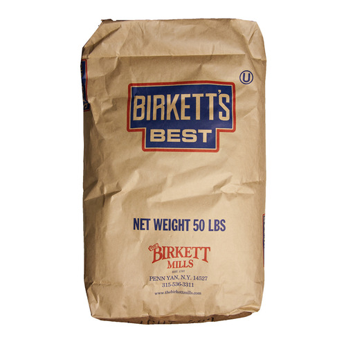 Light Buckwheat Flour 50lb