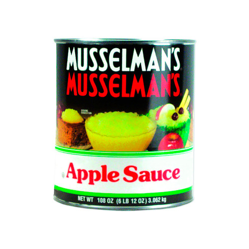 Apple Sauce 6/10