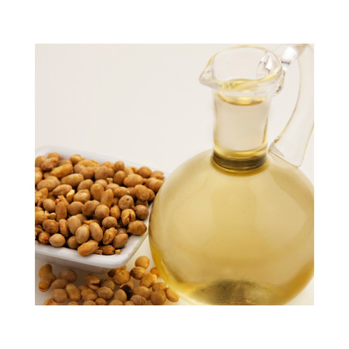 5gal Vegetable Oil (Soybean)