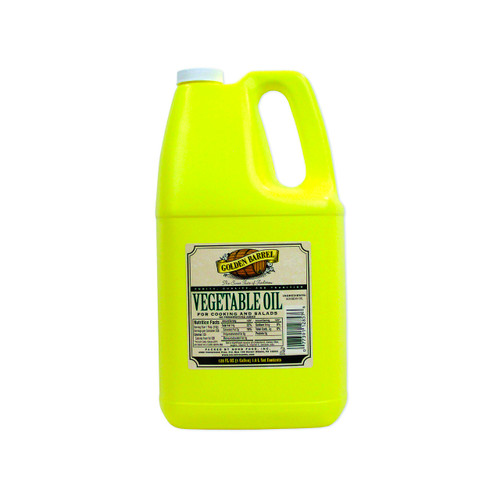 Soybean Vegetable Oil 6/1gal