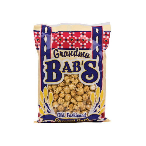 Caramel Popcorn 12/12oz
