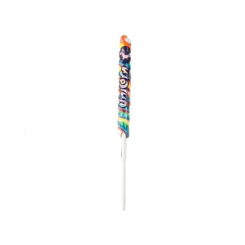 "10"" Rainbow Unicorn Pop 72ct"