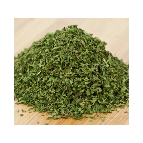 Van De Vries Parsley Flakes 22lb