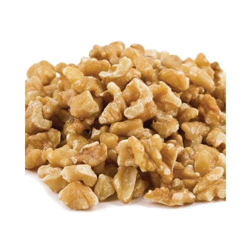 Medium Walnut Pieces Combo 1/2in 30lb