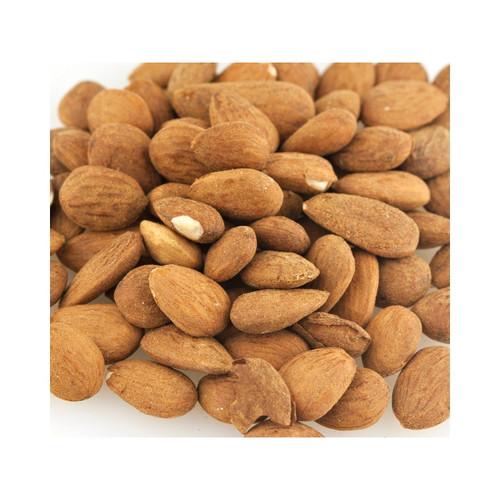 25lb Organic Almonds (Spanish)