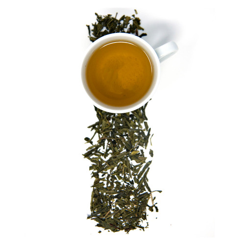2lb Green Tea (Sencha) Tea
