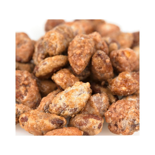 Butter Toffee Almonds 20lb