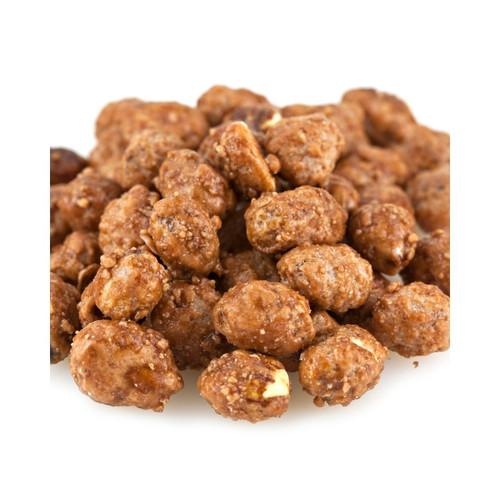 Honey Toasted Peanuts 25lb